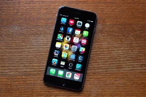 apple iphone 6s plus on impressions ign