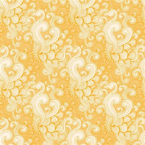 swirl pattern jpg yellow and white swirl pattern vector free download