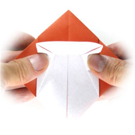 How To Make An Origami Cow - how to make an easy origami cow page 6