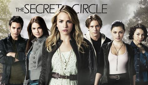 secret circle the secret circle poster gallery1 tv series posters and cast