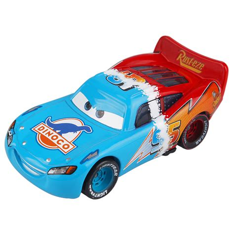 lighting mcqueen cars 3 toys disney pixar cars 3 lightning mcqueen 1 55 color