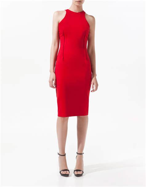 Dress Zara Ori zara dress with popular photos in singapore playzoa