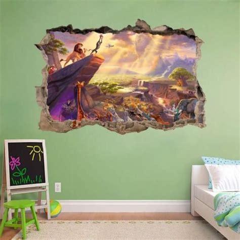 lion king home decor best 20 disney wall decals ideas on pinterest girls