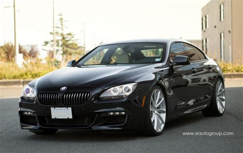 Bmw 650i Gran Coupe by Low Bmw 650i Gran Coupe By Sr Auto