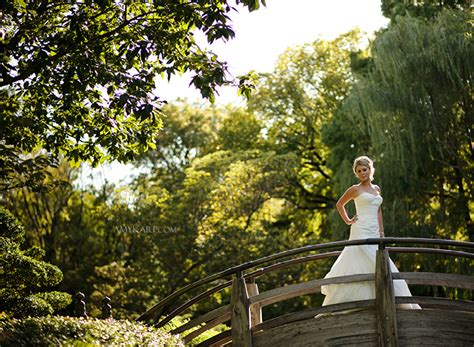 Weddings At The Botanical Gardens Dallas Wedding Photographer Karp Fort Worth Botanical Gardens Wedding Bridals 3