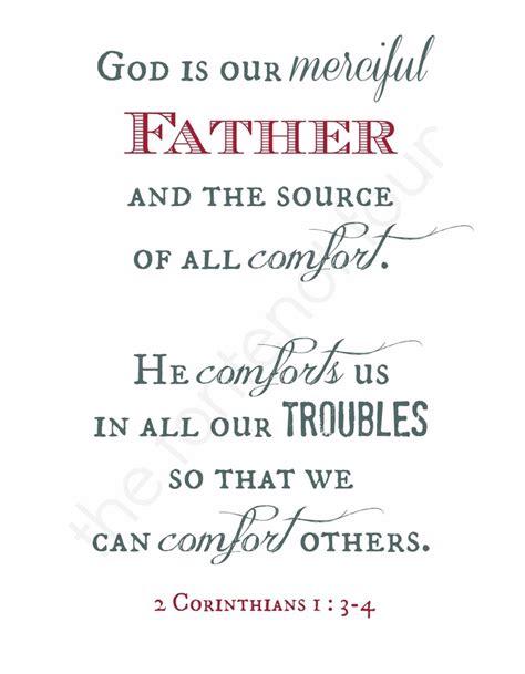 God Of All Comfort Lyrics by Best 25 1 Corinthians 2 Ideas On 2