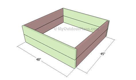 Elevated Bed Frame Plans 15 Cool Elevated Bed Frame Plans Tierra Este 70589