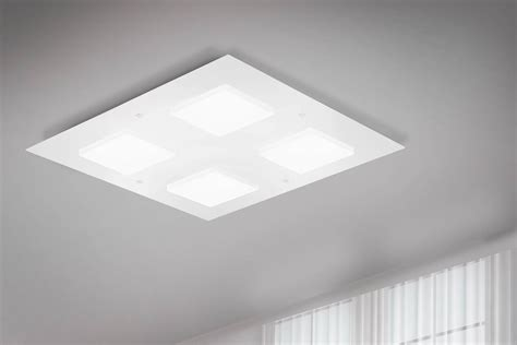 lade da soffitto di design illuminazione a soffitto a led sigma di lam export