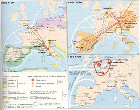 Comercio S Xv Xvii Historia History Historia Historia