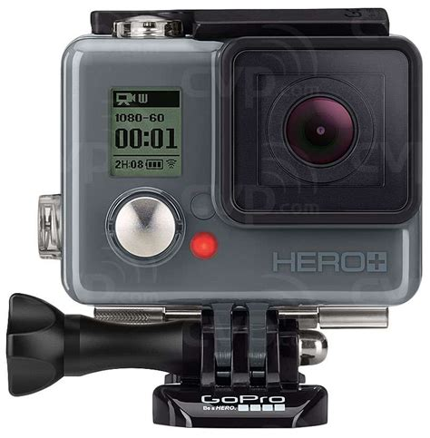 Gopro Second buy gopro chdhc 101 1080p60 8mp photos up to 5 frames per second built in wi