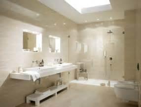 salle de bain travertin le noble de la
