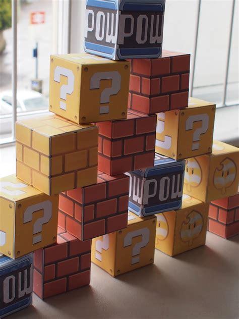 super mario block l my super mario boy mario downloadable printable block