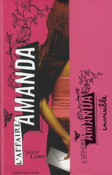 Affair Amanda 1 litt 233 rature am 233 ricaine archives page 4 sur 5 la