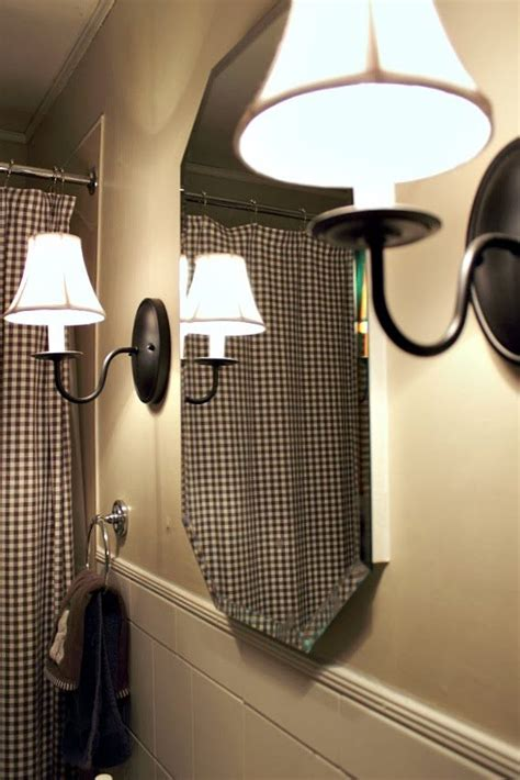 Keep Bathroom Mirror From Fogging How To Keep Your Bathroom Mirror Fog Free The Creek Line House