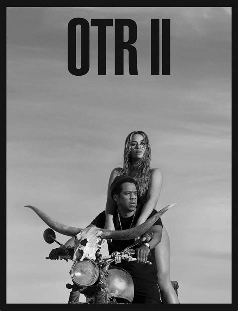 On The Run beyonce z announce on the run 2 tour dates