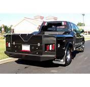 Custom Dodge Dually Trucks Classy Chassis