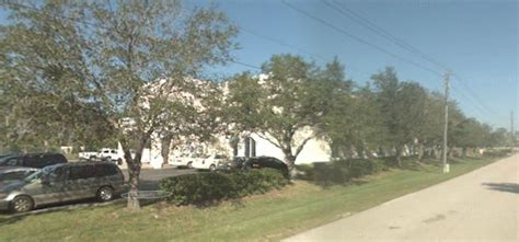 fort myers fl social security offices