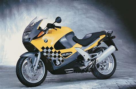 1998 Bmw k1200rs value