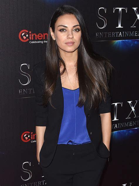 Mila Kunis Filme by Mila Kunis Slams Sexism In