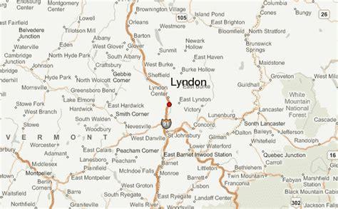 Lyndon, Vermont Location Guide