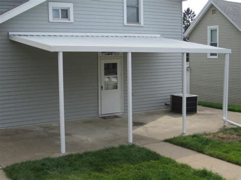 aluminum patio awnings for home request a quote m m home supply warehouse