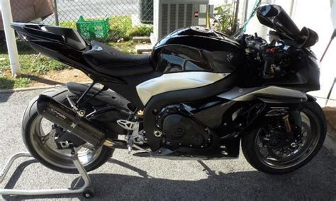 2009 Suzuki Gsxr 1000 For Sale 2009 Gsxr 1000 With Many Extras For Sale On 2040motos