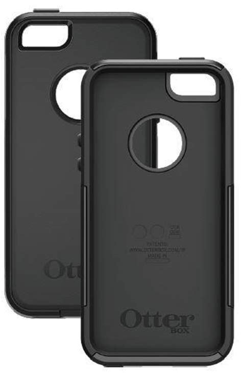 Otterbox Commuter Iphone 5 5s otterbox commuter series for iphone 55s glacier 77 22167 by office depot officemax