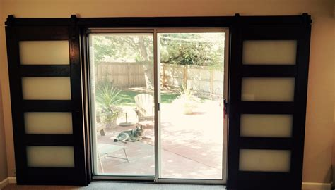 Barn Door Installation Denver - sliding door company denver sliding door ideas