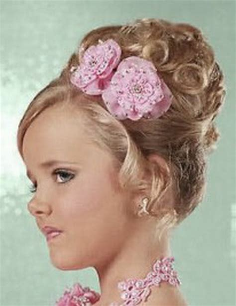 Pageant Hairstyles by Pageant Hairstyles For Hair
