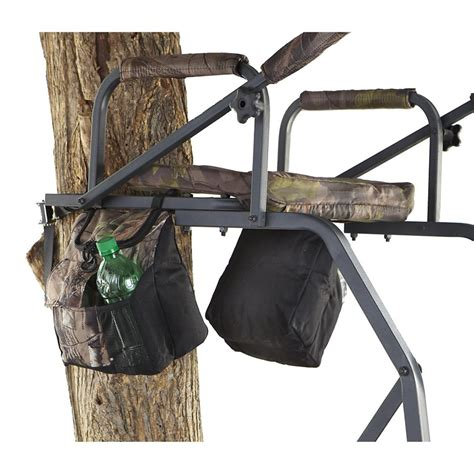 comfort zone tree stand parts tree stand accessories bing images