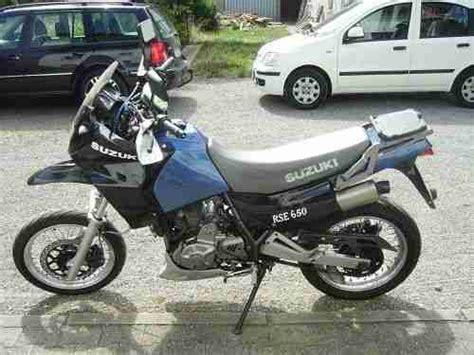 Unfall Auto B Rse by Suzuki Rse 650 Sumo Bestes Angebot Von Suzuki