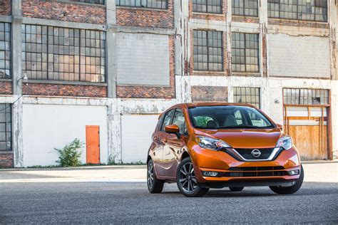 compact nissan versa note subcompact culture the small car blog