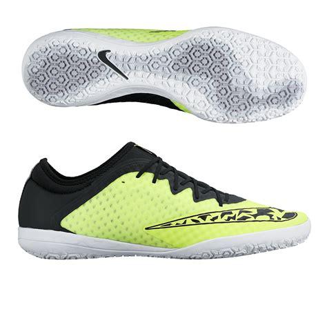 nike elastico indoor soccer shoes nike fc247 elastico finale iii indoor soccer shoes volt
