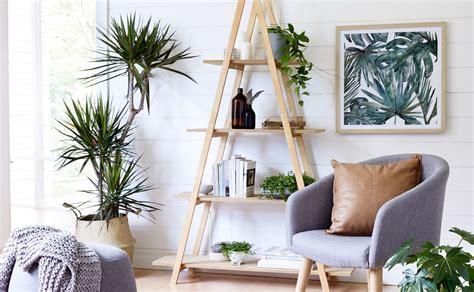 naturally home decor natural trend scandinavian living room kmart