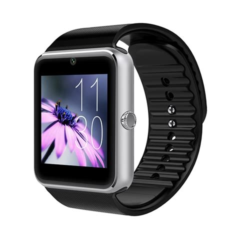 cheap android smartwatch factory cheap android smart selling gt08 smart for smart phone with buy