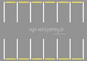 parking lot layout template mots cl 233 s parking lot