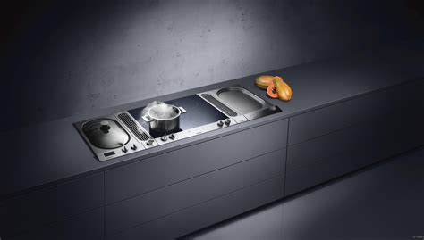 piani cottura gaggenau vario induction cooktop 200 series vi 270 hobs from