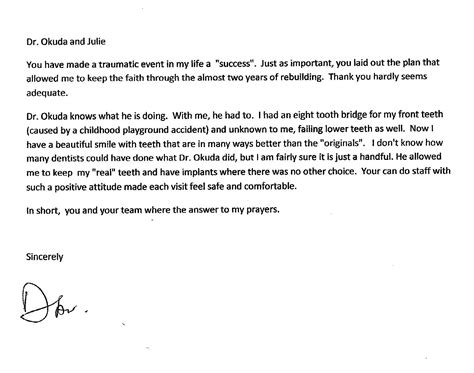 thank you letter after giving thank you letter after giving best free home design