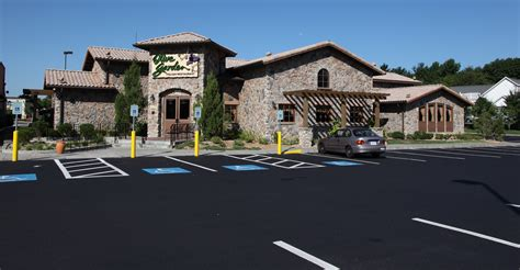 Olive Garden Taunton by Rpn Commercial Realty Partners Northeast