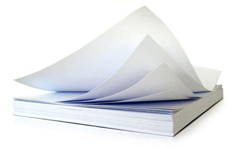 sle white paper paper and the wednesday folder