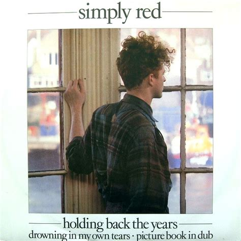picture book simply lyrics simply holding back the years vinyl at discogs