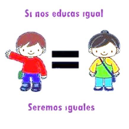 igualdad de género monografias.com