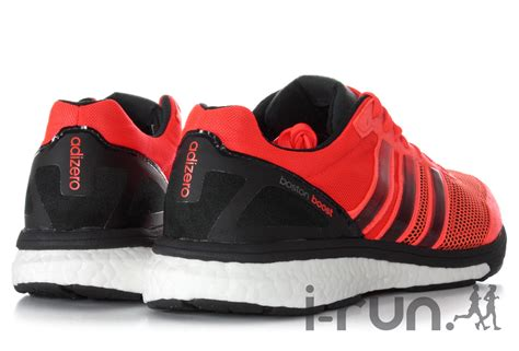 test de l adidas boston 5 alias boost u run
