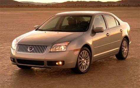 books on how cars work 2006 mercury milan security system used 2006 mercury milan sedan pricing features edmunds
