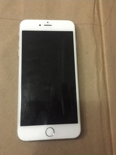 neatly  iphone   gb silver factory unlocked