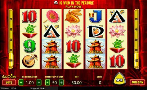 play wild panda  slot aristocrat casino slots