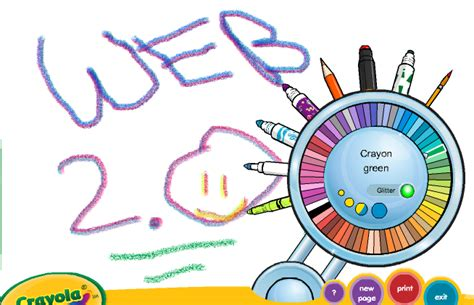 technology tidbits thoughts of a cyber crayola digi