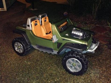power wheels jeep hurricane green jeep power wheels hurricane for sale