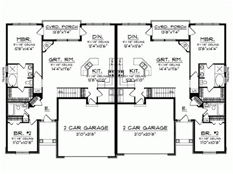 Most Economical House Plans by Most Efficient Floor Plan Kitchen Lay Outs With
