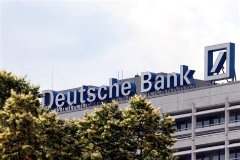 deutsche bank neustadt deutsche bank einigt sich mit us justizministerium pfalz